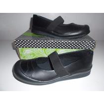 Zapatos Colegial Maria Pizola Y Sifrina Talla 37-38-39negro