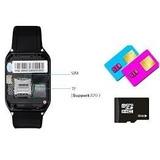 Reloj Inteligente Celular Cámara Hd Bluetooth