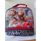 Lonchera Escolar One Direction