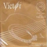 Cuerda Bajo Sexto Victor 5a.ac 078