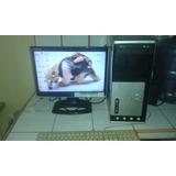 Pc Computadora De Mesa