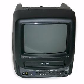 Compro Tv Philips De 9 Polegadas Com Video Modelo Ccc090at