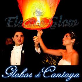 Globos De Cantoya Articulos Fiesta Boda Mayoreo Desde 1 Pza