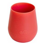 Ezpz Tiny Cup - Taza De Entrenamiento De 100% Silicona Para