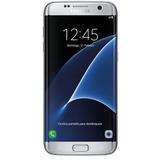 Celulares Samsung S7 Plateado Edge Original Nuevo Edge S7