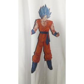 Remera Dragon Ball Goku-vegetta Xxl 2018 Premiun