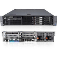 Servidor Poweredge R710 Dell