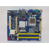 Placa Mãe Intel Lga775 Ddr3 G41csv-m Phitronics 8gb Oem Nf