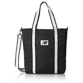 Bolsos Deportivos New Balance Everyday Tote Bag, Black, One