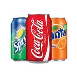 Coca Cola Lata 354cc