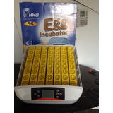 Incubadoras Automaticas De Huevos Gallos Pavo Modelo 2018