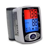 Aparelho De Pressão Digital Pulso Color Check Ac229 Incoterm
