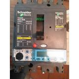 Llave Compacto C/unid, Protección Electronica Micrologic 5.2