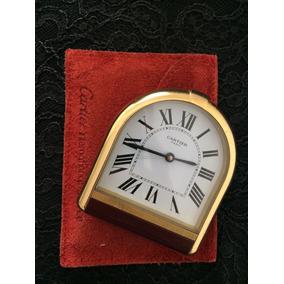 Relógio Cartier Romane