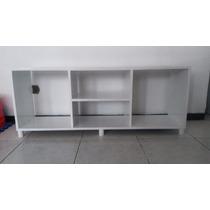 Mueble De Tv Modelo Ichiban