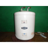 Calentador De Agua Eléctrico Marca Record De 28 Lts,