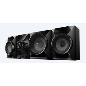 Sony Equipo De Sonido Mhcecl99bt/ce2