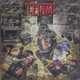 Lethal - Hasta La Muerte
