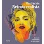 Retrato Realista * Ilustracion Contemporanea De Lapiz A Dig