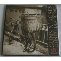 Guns N Roses Chinese Democracy 2 Lp Illusion Appetite Lies