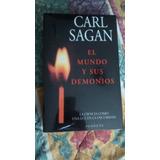 Libro El Mundo Y Sus Demonios / Carl Sagan