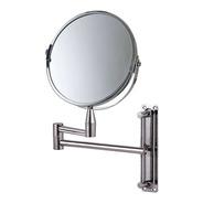Espelho De Aumento Dupla Face Articulado