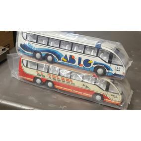 Omnibus Biaggiotti Nuevos
