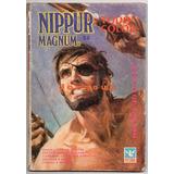 Revista Historieta Nippur Magnum Nº 33 Nippur De Lagash