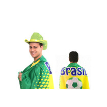 Banner Brasil 90 X1,50 Cm - Bb01