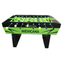 Futbolito Profesional De Feria Con Mecanismo De Monedas