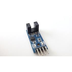 Sensor De Velocidad Encoder 5v 100khz Arduino