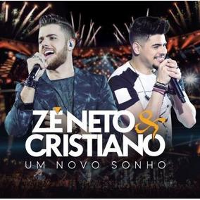 Zé Neto & Cristiano - Um Novo Sonho