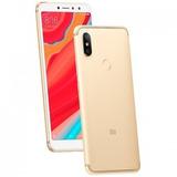 Celular Xiaomi Redmi S2 Dual 4g 32gb+capa+nota Fiscal,12x Sj