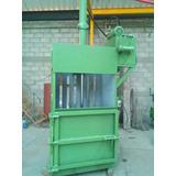 Compactadora/prensa Hidráulica, Para Pet,cartón,etc