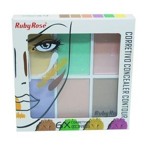 Corretivo Concealer Ruby Rose