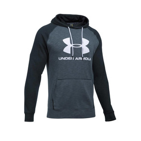 Buzo Under Armour Sportstyle Tribled P/o Gr/ng Newsport