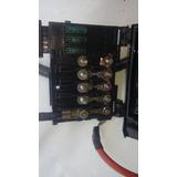 Caja De Fusibles Bateria Volkswagen Bira, Passat Jetta A6