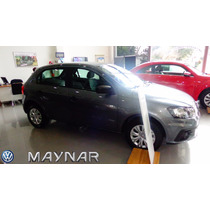 Vw Gol Trend 5 Ptas My17manual Okm 2017 Hotsale