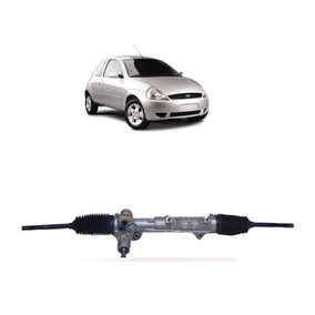 Caixa Direcao Nova Mecanica Ford Ka Nova