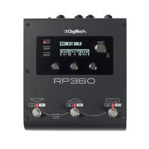 Pedalera De Efectos Para Guitarra Digitech Rp360