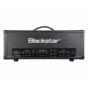 Amplificador Cabezal Bulbos 100w, Blackstar Ht-stage 100