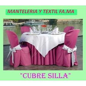 Cubresilla +lazo En Raso Color A Eleccion Promo !!!- Fundas