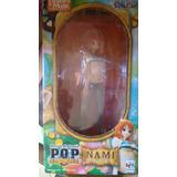Nami One Piece Portrait Of Pirates Pop Megahouse Replica