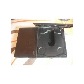 Carcaça Usada Ps2 Slim -com Os Parafuso- 90.000
