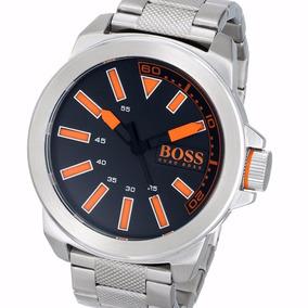 Reloj Hugo Boss 1513006 Original Para Hombre Y Envío Gratis