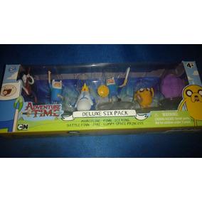 Hora De Aventura Jake Fin Marceline Lump Deluxe Fi Lyly Toys