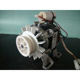 Motor Elétrico Monofásico Hércules 1/8cv 1695rpm 220v