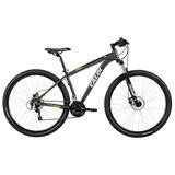 Bicicleta Caloi 29 21 Marchas,cinza - Caloi