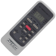 0522 - Controle Remoto Ar Condicionado Midea R51c