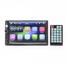 Central Multimídia Universal Mp5 2din Bluetooth Espelhamento